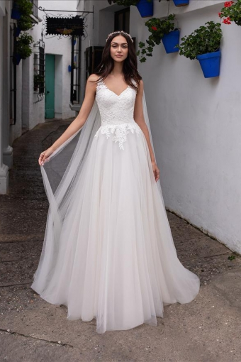 PRONOVIAS HALIMEDE