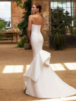 WHITE ONE KATIE - W1 BY ZAC POSEN 2