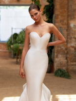 WHITE ONE KATIE - W1 BY ZAC POSEN 3