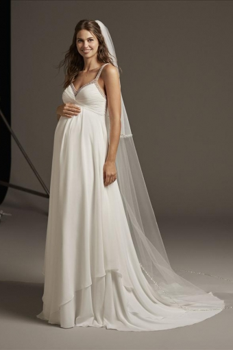 PRONOVIAS LUCKY STAR 02 - PRONOVIAS