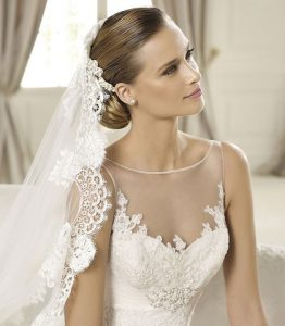 La magia del velo da sposa – Linea Sposi Confital cd2b97cb658