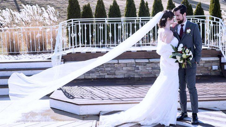 velo da sposa cremona